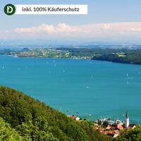 4 Tage Kurzurlaub in Friedrichshafen im PLAZA Hotel Föhr mit Frühstück