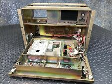GE Mastr II Chassis w/ PA 19D424872G, 40W VHF 138-174 MHz