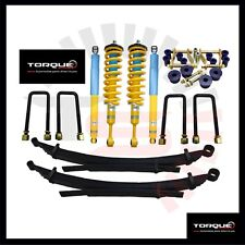 "Torquekit 3"" Lift Kit Bilstein Suits Toyota Hilux GUN126R Full Kit"