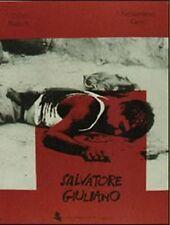 Salvatore Giuliano - Tullio Kezich E Sebastiano Gesù - Maimone Editore 1993