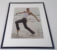 Adam Rippon 2018 Framed 11x14 Photo Display