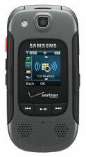 Samsung Convoy 3 SCH-U680 -256MB Black (Verizon)Cellular Flip Phone
