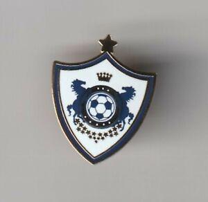 Qarabag ( Azerbaijan ) - lapel badge with star butterfly fitting