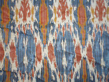 tissu textile ameublement Français haut de gamme façonné tissé 125x35 D