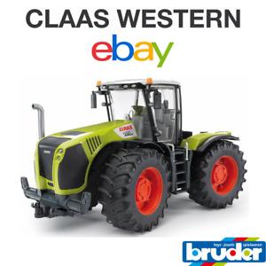 Bruder Claas Xerion 5000  03015