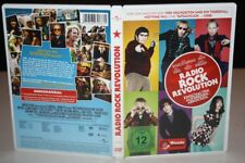 RADIO ROCK REVOLUTION Einschalten Aufdrehen Abrocken -- DVD FSK 12