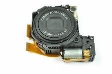 CANON POWERSHOT A2200 LENS ZOOM UNIT ASSEMBLY WITH CCD BLACK A0940