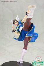 1/7 Street Fighter Chun-Li Bishoujo Statue by Kotobukiya