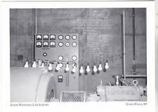 "*Idaho Postcard-""The Idaho National Laboratory""   *Idaho Falls (2-ID)"