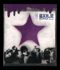 JAPAN:EXILE - Ex- Style - Kiss You CD Single,rare JPOP,BOYBAND,R&B,HIPHOP