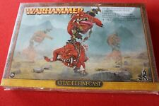 Games Workshop Warhammer Mangler Squigs Finecast Figure Set Orcs and Goblins NIB