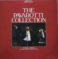 LUCIANO PAVAROTTI - THE PAVAROTTI COLLECTION  - 2 LP