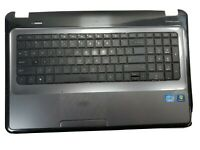 For HP Pavilion  G7-1260US  Palmrest Bezel Upper cover with keyboard