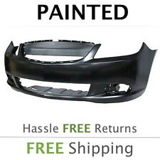 NEW 2010 2011 2012 2013 Buick LaCrosse Front Bumper Painted GM1000911