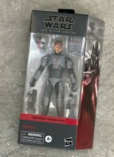 Hasbro Star Wars The Black Series Bad Batch Clone Hunter, in stock