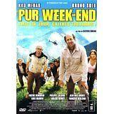 PUR WEEK-END - DORAN Olivier - DVD
