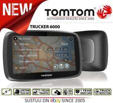 """GPS portátiles TomTom 6"""" para coches"""