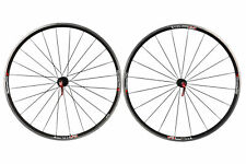 Vision Team 25 Road Bike Wheel Set 11 Speed 100/130mm 9/10mm QR Clincher
