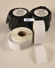30320 Dymo Twin Turbo Compatible Internet Mailing Labels White Thermal Postage
