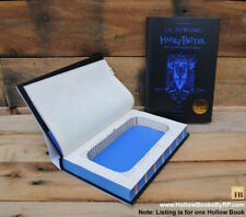 Hollow Book Safe - Ravenclaw Harry Potter Year 1 - Limited 20 Year Edition
