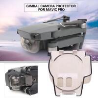 Transparent Gimbal Schutz Cover Kamera Protector Guard Cap für DJI Mavic Pro