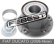 Rear Wheel Hub For Fiat Ducato (2006-Now)