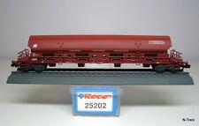 Roco N 25202 - Carro tramoggia Tadns delle FS con logo a losanga