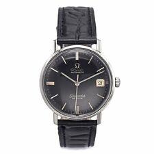 Vintage 1966 Omega Seamaster De Ville Ref 166.020 Cal. 562 Automatic Men's Watch