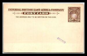 GP GOLDPATH: SOUTH AFRICA POSTAL CARD MINT _CV748_P09