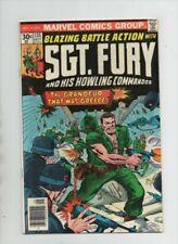 Sgt. Fury