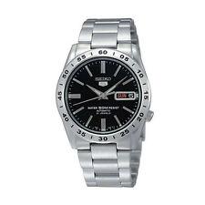 Mechanisch - (automatische) Seiko Armbanduhren mit Datumsanzeige
