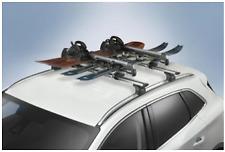 2007-2020 Ford Ski/Snowboard Carrier Kit Thule OEM NEW VDT4Z-7855100-D