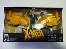 Marvel Legends Professor X Hover Chair Jim Lee X Men Legends