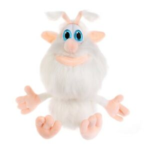 Booba Plush Toy Multi Pulti soft-padded Buba, cartoon, 8inch (20 cm) Буба, SALE!