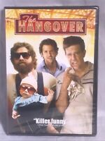 (HG) The Hangover Factory Sealed Free US Shipping Dvd Movie Brand New