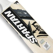 Spartan Diamond Players Edition Cricket bat - Short handle