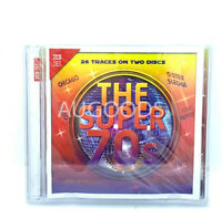 Super 70's - - Various - Compilations BRAND NEW SEALED MUSIC ALBUM CD