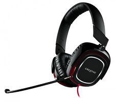 Creative HS-880 Draco Gaming Headset, schwarz