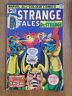 Marvel Strange Tales Featuring Dr. Strange #182 Bronze Age 1975