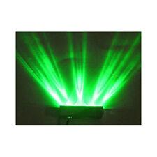 Logisys MDLED5GN GREEN 5LED LAZER LIGHT  Computer Lights