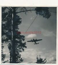 2 x photo, forces aériennes, k.g.2, atterrissage allemand aviateur rielbitzy (w) 1568