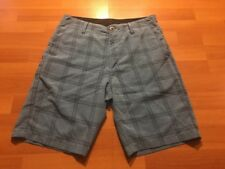 VOLCOM 4 Way Men's Frickin Static Print Hybrid Shorts Board sorts Trunks Sz 30