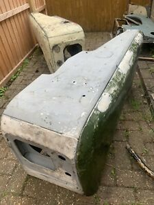 Land Rover Series 3 Military Front Wings