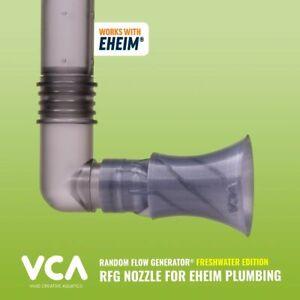 VCA Random Flow Generator Süßwasser Edition für 20mm PVC oder EHEIM Inst.Kit 1+2