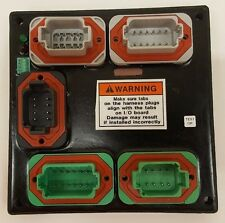 s l225 construction equipment circuit boards for scissor lift ebay upright mx19 scissor lift wiring diagram at alyssarenee.co