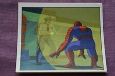 VIGNETTE STICKERS PANINI  SPIDER-MAN SPIDERMAN MARVEL COMICS 1995 N°76