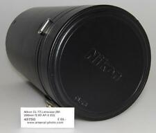 Nikon cl-73 Lenscase (80-200 mm f2.8d Af-s Ed)