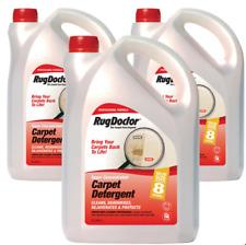 Rug Doctor 4L Carpet Detergent, Pack of 3
