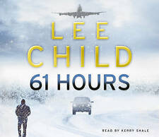 61 Hours: (Jack Reacher 14) by Lee Child (CD-Audio, 2010)