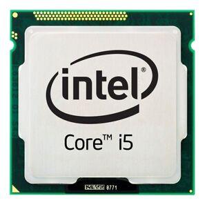 Intel ® Core ™ i5-3470 3.2gHz / SR0T8 Processeur Quatre Cœurs - LGA socket 1155